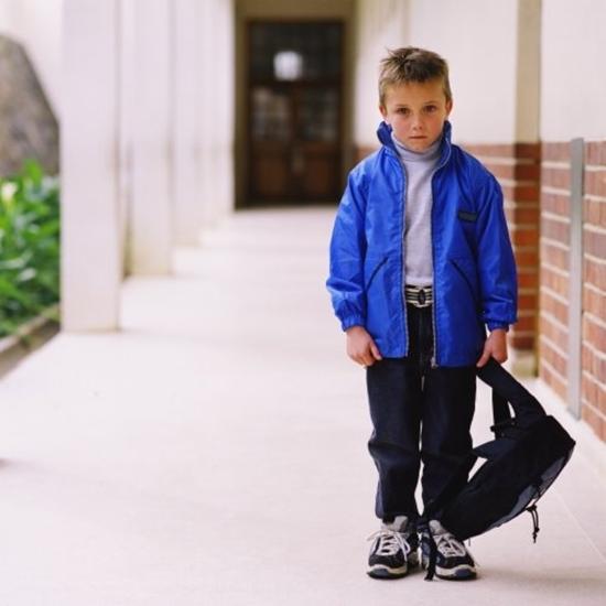O que fazer quando a criança não quer ficar na escola - Saiba o que fazer quando a criança não quer ficar na escola (Foto: Divulgação)