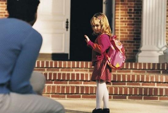 A introdução da criança na escola é um dos momentos mais importantes na sua vida (Foto: Divulgação)