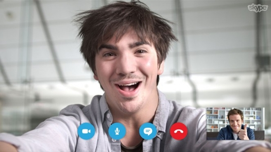 Milhões de pessoas usam o Skype todos os dias (Foto: Divulgação)