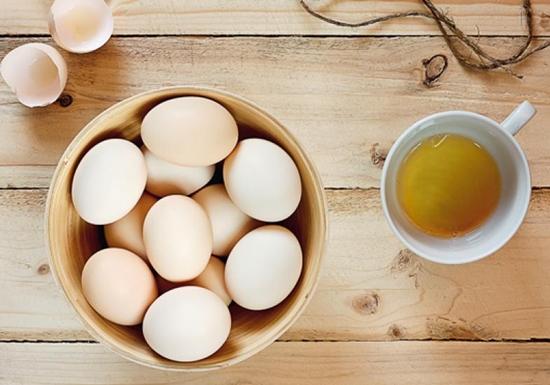 Dieta com ovo - Saiba mais sobre a Dieta com ovo (Foto: Divulgação)