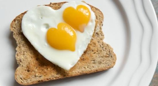 A dieta com a clara do ovo traz diversos benefícios para a sua saúde (Foto: Divulgação)