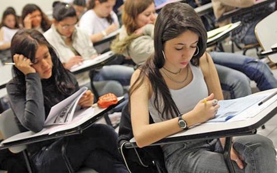 Milhões de jovens se inscrevem no Sisu todos os anos (Foto: Divulgação)