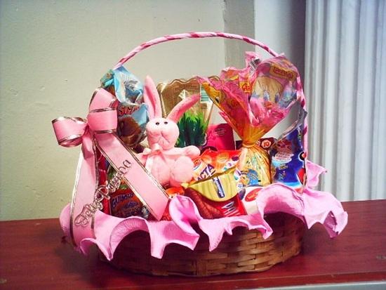 Siga todas as dicas para montar sua cesta (Foto: Divulgação)