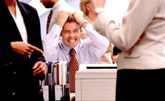 Dicas antiestresse no trabalho - Veja dicas antiestresse no trabalho (Foto: Divulgação)