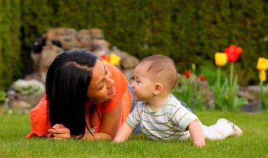 Existem diversas mensagens para o dia das mães (Foto: Divulgação)