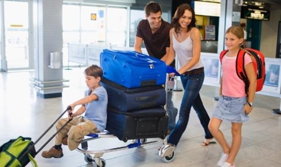 Aproveite os preços baixos para fazer uma viagem em família (Foto: Divulgação)
