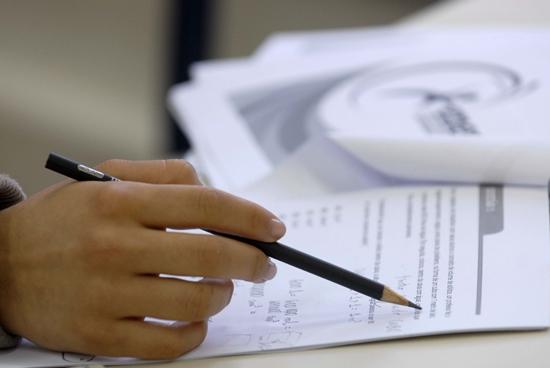 O Enem é a oportunidade para os alunos ingressarem na universidade (Foto: Divulgação)