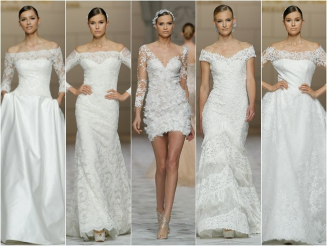 Escolha o seu vestido com antecedência (Foto: Divulgação)
