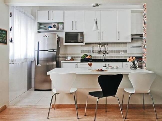 Faça você mesmo a decoração da sua cozinha (Foto: Divulgação)