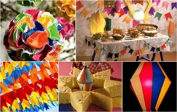 Dicas para a Festa Junina - Dicas para a Festa Junina (Foto: divulgação)