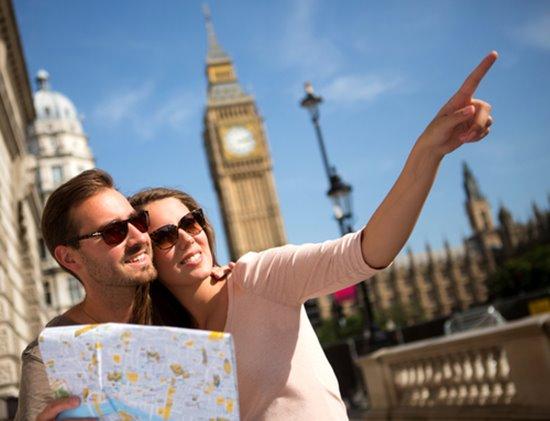 Os 10 destinos mais românticos do mundo -  Veja os 10 destinos mais românticos do mundo (Foto: Divulgação)