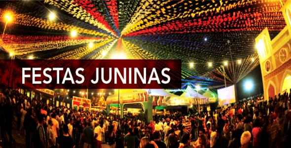 Melhores Festas Juninas do Brasil - Melhores Festas Juninas do Brasil (Foto: Divulgação)