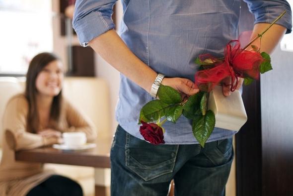 Algumas empresas disponibilizam outros serviços nos dia dos namorados (Foto: Divulgação)