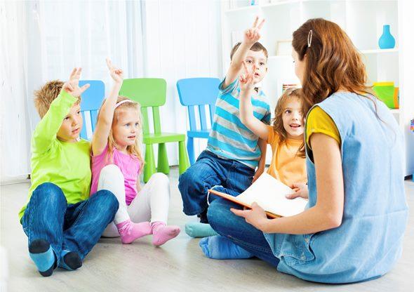 Curso de educação infantil gratuito online 2015 - Curso de educação infantil gratuito online 2015 (Foto: Divulgação)