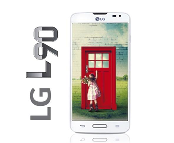 LG L90 (Foto: Divulgação)