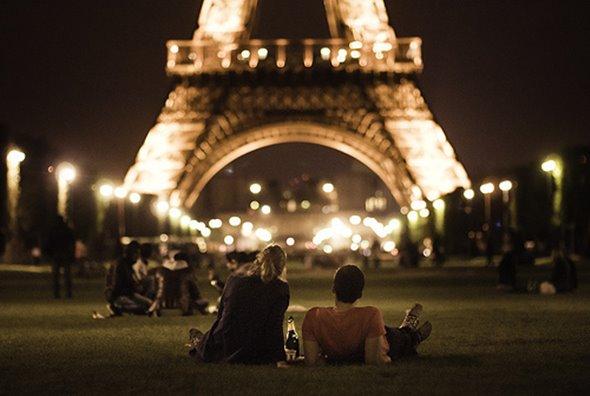 Passeios românticos para Dia dos Namorados - Passeios românticos para Dia dos Namorados (Foto: Divulgação)