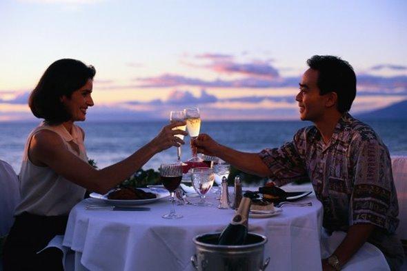 Existem diversas dicas de passeios românticos para Dia dos Namorados (Foto: Divulgação)
