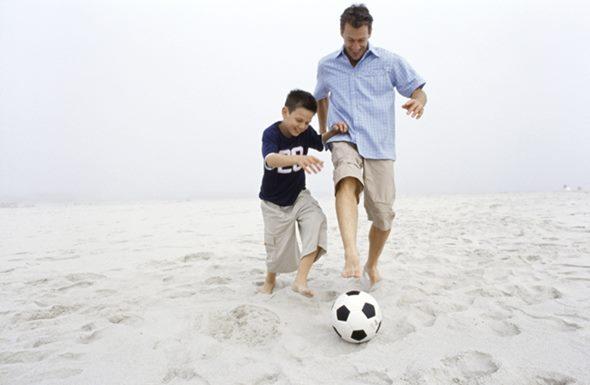 Presentes para pais esportistas - Presentes para pais esportistas (Foto: Divulgação)