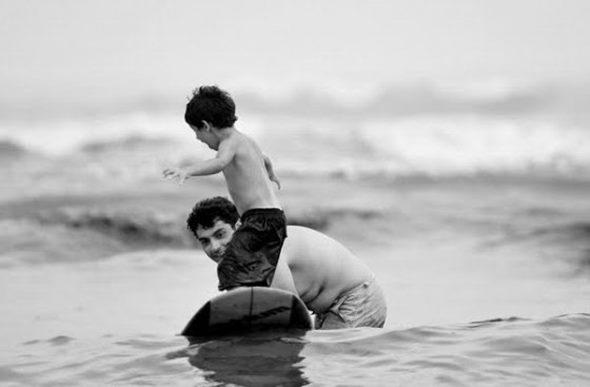 O Dia dos Pais é uma das datas mais importantes do ano (Foto: Divulgação)
