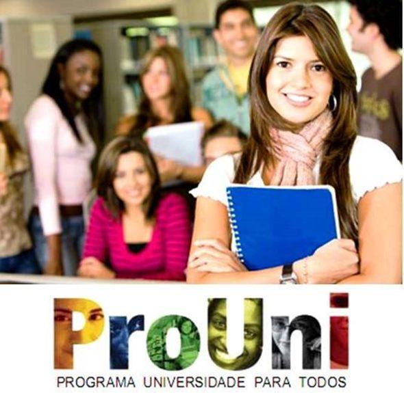 O Prouni ajuda milhões de jovens a ingressar na faculdade (Foto: Divulgação)