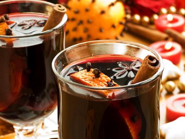 Faça você mesmo as receitas de vinho quente e quentão (Foto: Divulgação)