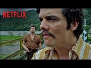 Trailer de Narcos a Trailer de Narcos nova série da Netflix (1)