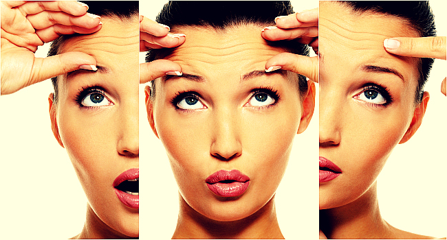 Máscaras caseiras para combater rugas  (foto ilustração)