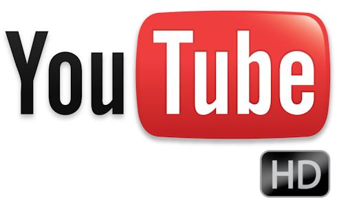 Aprenda a enviar vídeos para o YouTube em HD (1)