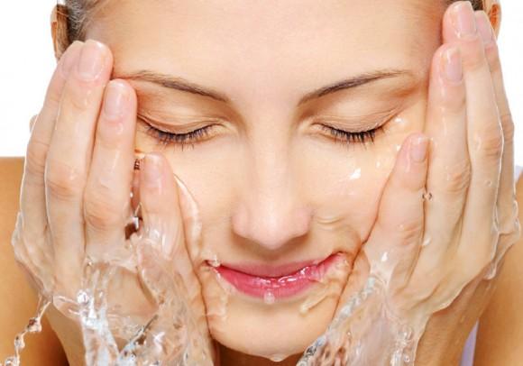 A preparação da pele é fundamental
