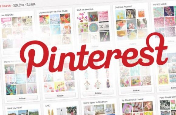 Como criar um Perfil no Pinterest Passo a Passo (1)