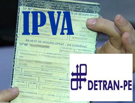 DETRAN PE, CONSULTA DE SERVIÇOS ONLINE (1)